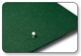 Dura-Pro Plus Residential 3' x 5' Golf Mat